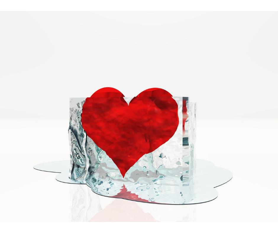 melting heart